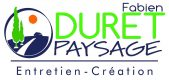 logo site Fabien DURET Paysage, paysagiste Saint-Mathurin