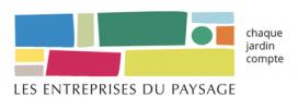 Logo partenaire les entreprises du paysage Fabien DURET Paysage, paysagiste Saint-Mathurin